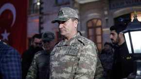 Υπό διάλυση το ηθικό των Τούρκων – Στρατηγοί σε Ερντογάν: «Δεν είμαστε ισχυροί, θα χάσουμε ανατολικά τουΕυφράτη»