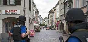 Βρισιά το «Αλλάχου Άκμπαρ»-Η Ελβετία αρνείται τηνισλαμοποίηση