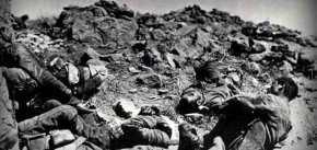Η Μάχη Λαχανά με 9000 Έλληνες πεσόντες κατά Βουλγάρων για την ελευθερία της Μακεδονίας όταν οι ανύπαρκτοι Σκοπιανοί πολεμούσαν ωςΒούλγαροι!