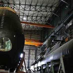 Προς Αμερικανικά συμφέροντα οδεύουν τα ναυπηγείαΕλευσίνας