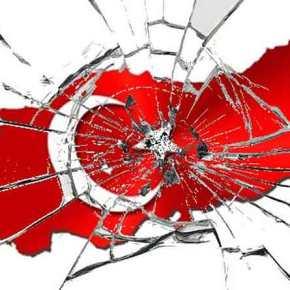 Ο διαμελισμός της Τουρκίας είναι πιο πιθανός απόποτέ