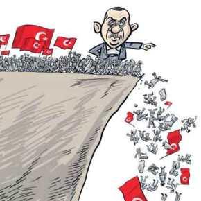 Τίτλοι τέλους για τηνΤουρκία