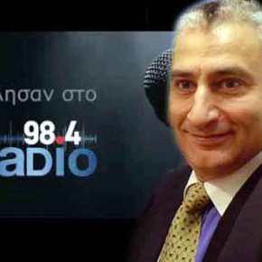 Κ.Λουκόπουλος : Το κλειδί του συμπλέγματοςΚαστελόριζου
