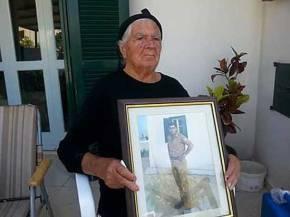 ΤΟΝ ΣΚΟΤΩΣΑΝ ΟΙ ΤΟΥΡΚΟΙ…. Μετά από 44 χρόνια ο Ανδρεάς Γύρισε στο σπίτι του ΝΕΚΡΟΣ και η δόλια η μάνα τον περίμενε…!!