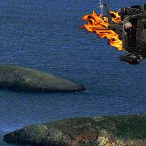 23 χρόνια από την κρίση των Ιμίων: Πότε θα απαντηθεί πως έπεσε το ελικόπτερο ΑΒ-212ASW ΠΝ21; – Ήτανκατάρριψη;