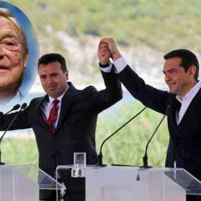 Τελειωμένος ο Τσίπρας: 14% μονάδες πίσω οΣΥΡΙΖΑ