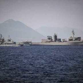 Κορυφώνεται η ένταση από την Άγκυρα: Σε ετοιμότητα για τις τουρκικές προκλήσεις οιΕΔ