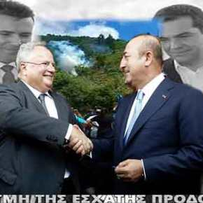 Πανηγυρίζει η Άγκυρα – Τουρκικό ΥΠΕΞ για «Πρέσπες»: «Καλωσορίζουμε την κύρωση, ξεπεράστηκαν τα εμπόδια γιΝΑΤΟ-ΕΕ»