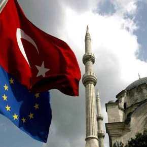 Η Ευρωπαϊκή Τράπεζα Ανάπτυξης και Ανασυγκρότησης θα επενδύσει 1 δις στηνΤουρκία!