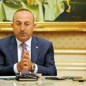Προκαλεί ο Τσαβούσογλου: «Δεν θα αποσύρουμε στρατεύματα , ας ξυπνήσουν οιΕλληνοκύπριοι»