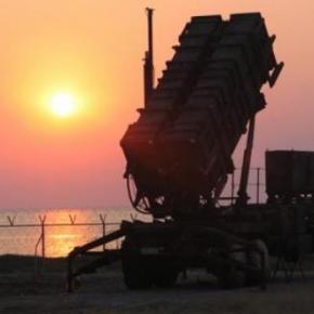 Patriot σε Τουρκία: Οι Αμερικανοί κατέθεσαν επίσημη προσφορά για την αγορά τωνπυραύλων