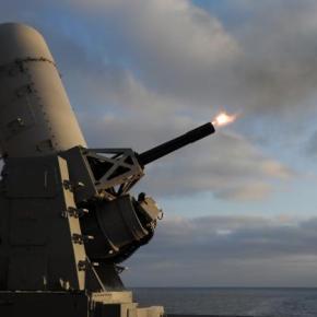 Phalanx: Πράσινο φως από το Πεντάγωνο για την υποστήριξη της αντιπυραυλικής άμυνας τουΠΝ