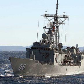 Πολεμικό Ναυτικό: Οι Αυστραλοί επιβεβαιώνουν το ενδιαφέρον για τις φρεγάτεςAdelaide