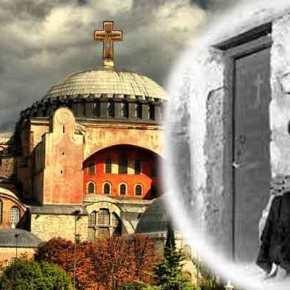 Δείτε τον Άγιο Παΐσιο ασυρματιστή σε μια σπάνιαφωτογραφία