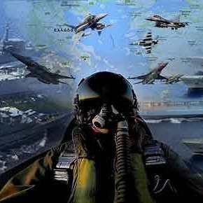 «Τύμπανα» πολέμου από την Άγκυρα: «Ετοιμαστείτε για βίαιο επεισόδιο στην Α.Μεσόγειο»
