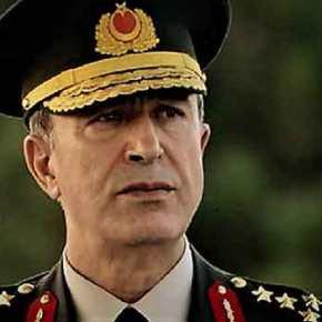 Τουρκική πειρατεία με όνομα «ΓαλάζιαΠατρίδα»
