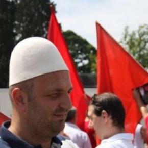 Νέο αλβανικό κόμμα σταΣκόπια