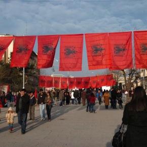 Μεγάλη Αλβανία- Η επόμενη Νέα Χώρα σταΒαλκάνια;