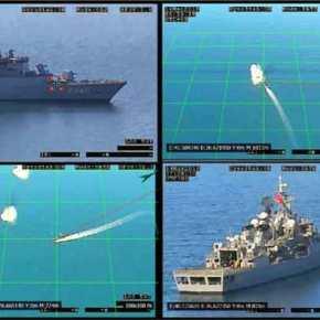 «Τρέχει με χίλια» τα εξοπλιστικά προγράμματα ο Ερντογάν: Έριξε στο νερό μη επανδρωμένο σκάφος στοΒ.Αιγαίο