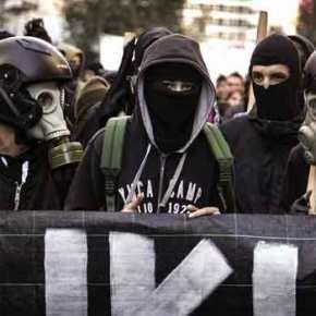 Κίνδυνος για την εθνική ασφάλεια: Αντιεξουσιαστές στρατολογούνμετανάστες
