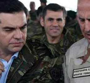 Μία ερώτηση προς τον Αρχηγό ΓΕΕΘΑ Ναύαρχο Αποστολάκη (και το σύνολο της ελληνικής πολιτικήςτάξης)
