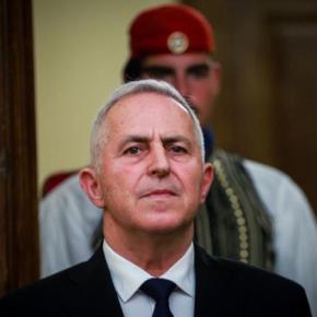 Σφοδρή αντιπαράθεση στην Βουλή για την επιλογή Αποστολάκη στοΥΠΕΘΑ