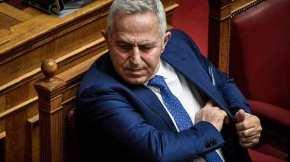 Ο νέος υπουργός Άμυνας απαγόρευσε εκδήλωση για τηΜακεδονία