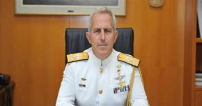 «Εξοργίστηκαν» οι Τούρκοι με το «βατράχι» ΥΕΘΑ Αποστολάκη και έβγαλαν NAVTEX για τοBarbaros