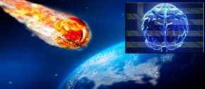 Έλληνες επιστήμονες σχεδιάζουν την πλανητική άμυνα της γης απέναντι σεαστεροειδή