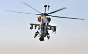 Ακόμη ένα T129B παραδόθηκε στον ΤουρκικόΣτρατό