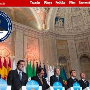 Η Τουρκία θα απαντήσει στη συνάντηση των 7 στηνΚύπρο