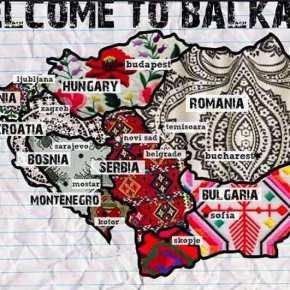 Η γεωπολιτική των Βαλκανίων και η συμφωνία τωνΠρεσπών