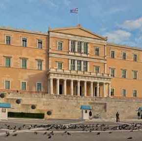 Δύο κοινοβουλευτικά πραξικοπήματα σε Αθήνα και Σκόπια για να περάσουν οΠρέσπες!