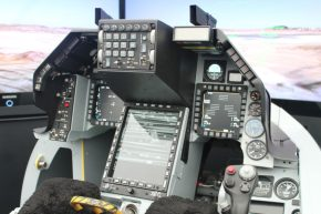 Αντισταθμιστικά F-16: H άποψη της Lockheed Martin (όπως παρουσιάστηκε σήμερα 11/1 στην Επιτροπή τηςΒουλής)