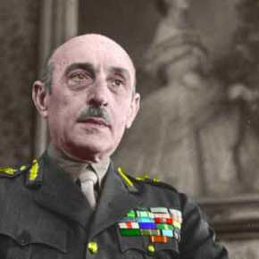 Ήταν σαν σήμερα: Ο Στρατηγός Αλέξανδρος Παπάγος αναλαμβάνει την αρχηγία του αγώνα κατά των σκλαβοκίνητων κομουνιστών τουΔΣΕ