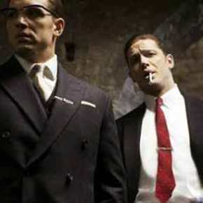 «Δίδυμοι θρύλοι»: Η ταινία που προδίκαζε την εκχώρηση τηςΜακεδονίας!