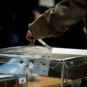 Έρευνα του Ευρωκοινοβουλίου: Αυτοδυναμία ΝΔ και με μεγάλη διαφορά απόΣΥΡΙΖΑ
