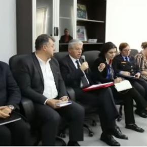 Αλβανία- Δρόπολη: Ο υπουργός Εσωτερικών κάλεσε τους Έλληνες να εργασθούν στηνΑστυνομία