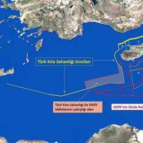 «Φωτιά» στην Α.Μεσόγειο – Τσαβούσογλου: «Απαντάμε στη Λευκωσία με γεωτρήσεις τοΦεβρουάριο»
