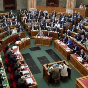 Παραιτήθηκε βουλευτής του Ζάεφ, διακοπή της διαδικασίας στη Βουλή τηςΠΓΔΜ