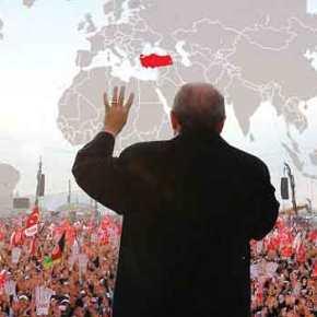 Εξωτερική πολιτική με στρατηγικόορίζοντα