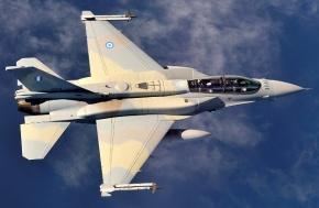 Κατατέθηκε στη Βουλή η τροπολογία για τα αντισταθμιστικά της αναβάθμισης των F-16 –ΦΩΤΟ