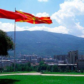 Σερβία: Ιστορική απόφαση το νέο όνομα «Δημοκρατία της ΒόρειαςΜακεδονίας»