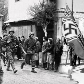 Oι γερμανικές επανορθώσεις και η επίσκεψηΜέρκελ