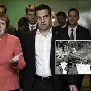Στην ατζέντα οι γερμανικέςαποζημιώσεις