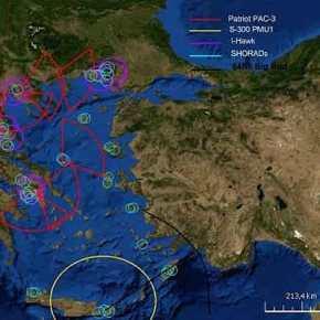 Ετοιμάζονται για κάτι οι Τούρκοι; – «Στοχοποιούν» Ελληνικές βάσεις & οπλικάσυστήματα