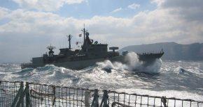 """Ελλάδα-Τουρκία: Αν δε θέλουμε να γίνει το Αιγαίο """"θύλακας αντιπρόσβασης"""" για τις ελληνικές ΈνοπλεςΔυνάμεις"""