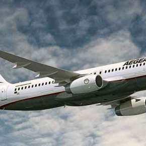 Η Aegean στέλνει Αεροσκάφος στη Ρουμανία …Να παραλάβει τους Έλληνες που παράτησαν οι Ιρλανδοί τηςRyanair
