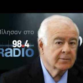 Θ. Καρυώτης: Στην ΑΟΖ πρέπει να στρέψει την κουβέντα με τον Ερντογάν οΤσίπρας