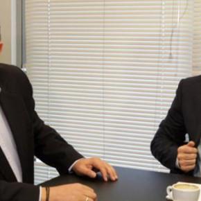 Την Παρασκευή το ραντεβού Τσίπρα – Καμμένου για το μέλλον τηςσυγκυβέρνησης